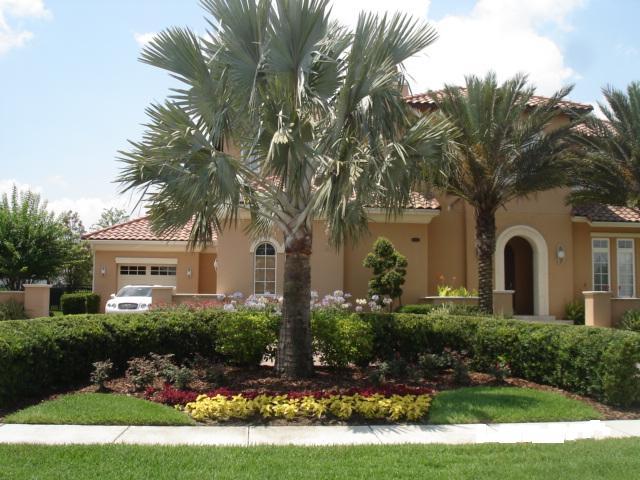 About us j l c outdoors lawn landscape services for Landscape design orlando